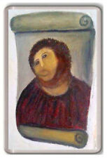 ECCE HOMO FRIDGE MAGNET NEW IMÁN NEVERA