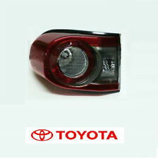 Genuine Toyota FJ Cruiser Left Rear Tail Light Lamp  OEM OE 2012 2013 2014