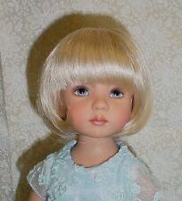 "Monique Doll Wig ""Doris"" Size 5/6 - Pale Blonde (Special Shipment, Disc. Color)"