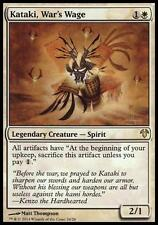 KATAKI, FRUTTO DELLA GUERRA - KATAKI, WAR'S WAGE Magic MD1 Mint Modern Event