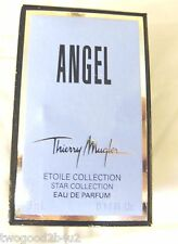 THIERRY MUGLER ANGEL 5 ML EDP STAR PERFUME+TOTE BAG +ATOMIZER+PIPETTE
