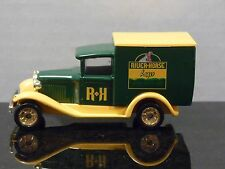 MATCHBOX MODELS OF YESTERYEAR 1932 FORD MODEL A DELIVERY TRUCK 1/57 SCALE L@@K
