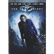 THE DARK KNIGHT (DVD, 2008, 2-Disc Special Edition) New / Factory Sealed