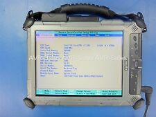 Xplore iX104C5 Rugged Tablet PC | Core i7 1.06GHz 4GB RAM w/Caddy | No Battery