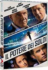 Dvd IL POTERE DEI SOLDI - (2013) *** Harrison Ford *** ......NUOVO