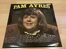 Pam Ayres, Some Of Me Poems & Songs GAL 6003 1976 VG++ Album FASTPOST Chk pics!