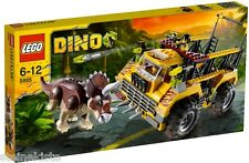 LEGO® Dino - Begegnung mit dem Triceratops 5885 NEU & OVP