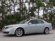 Saab: 9-5 2.3t Turbo