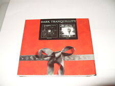 Dark Tranquillity - Projector/Haven (2008) 2 CD -BOXSET -FREE FASTPOST