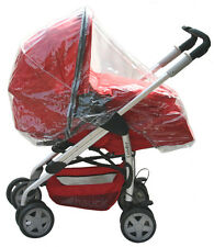 Carrycot raincover ONLY for Customers Buying pushchairs