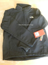THE NORTH FACE APEX BIONIC JACKET MENS SIZE LARGE BLACK BRAND NEW NWT