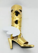 Panty & Stocking with Garterbelt Panty Cosplay Costume Boots Boot Shoes Shoe