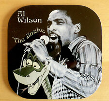 Northern Soul Coaster, Northern Soul Vinyl Record Coaster, The Snake