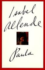 Paula, Allende, Isabel, Good Book