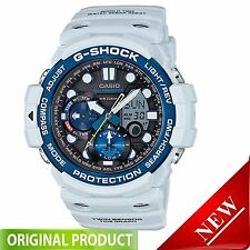 GN1000C-8A Casio Men's G-Shock GulfMaster Twin Sensor Resin Strap Watch