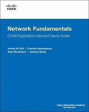 Network Fundamentals, CCNA Exploration Labs and Study Guide (2nd Edition) (Lab C