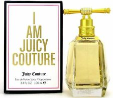 I Am Juicy Couture by Juicy Couture for Women - 3.4 oz EDP Spray NIB & Sealed