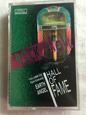 Rock N Roll Hall of Fame Vol. XX - Featuring:Earth Angel (Various) Cassette Tape
