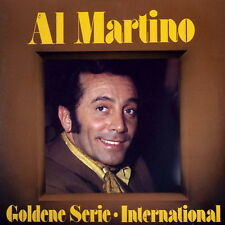 "12"" LP Al Martino Goldene Serie (Sing My Love Song) EMI Capitol"
