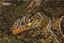 BR30296 Soller carretera del Coll Mallorca Spain