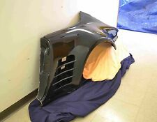 Porsche 911 turbo 930 Factory Special Wish Slant Nose Left Rear Quarter Panel