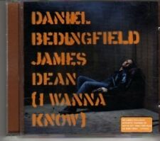 (DE899) Daniel Bedingfield, James Dean (I Wanna Know) - 2002 CD