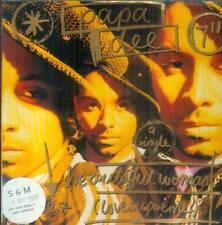"""7"""" Papa Dee/Beautiful Woman (Love Supreme) UK"""