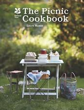 The Picnic Cookbook: Outdoor Feasts for All Occasions, Mason, Laura, New Books