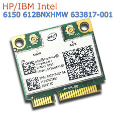 Intel 6150 612BNX HMW Half Mini PCI-e WLAN Card WiMax for Lenovo Free Shipping