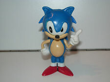 "SONIC THE HEDGEHOG 1993 3,5""CANDY CONTAINER TOY FIGURE - SEGA NINTENDO"