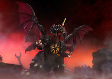 S.H.MonsterArts Godzilla vs. Destroyah Destroyah Special Color Figure Preorder