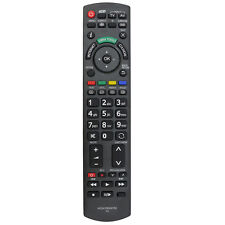 New Replacement Remote Control for Panasonic TX-P42G20B TX-P42S30B TX-L37G20B