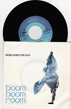 Boom Boom Room   -   Here comes the Man