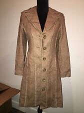 New Marc Jacobs 3/4 wool and cashmere Coat jacket S Small $568