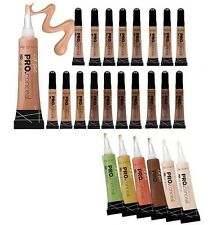 36 L.A. LA Girl Pro Conceal HD. High Definition Concealer & Corrector - Pick Any