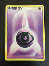 CARTE POKEMON ENERGY VIOLETTE - TYPE SPECTRE