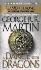 A Song of Ice and Fire(Game of Thrones): A Dance with Dragons 5 by George R....