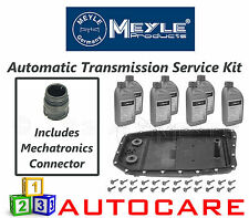 BMW Land Rover Jaguar Meyle ZF Automatic Gearbox Transmission Kit Oil 3001351005