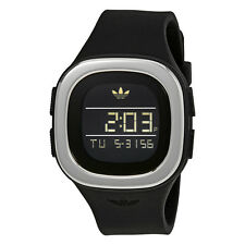 Adidas Denver Black Digital Dial Mens Watch ADH3033
