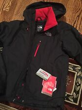 The North Face Men's Medium Jacket Summit Series Windstopper $249 BRAND NEW
