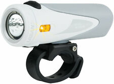 Light and Motion Urban 500 Headlight Bike Bicycle Light Panther (White/Grey)