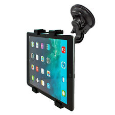 360° KFZ Tablet Halterung Halter Car Holder Saugnapf Apple iPad/2/3/4/Air/Mini