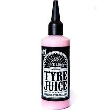 Juice Lubes Tubeless Tyre Puncture Protection Prevention MTB Bicycle Bike 130ml