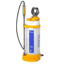 Hozelock 10 Litre Pressure Sprayer Plus 4710 Garden Spray Pump