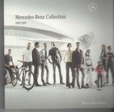 Catalogue Collection MERCEDES (objets publicitaires) de 2009