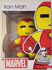 Mighty Muggs ~ IRON MAN ~ Marvel Avengers Hasbro Vinyl Figure -  In Package