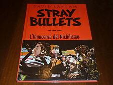 STRAY BULLETS L' INNOCENZA DEL NICHILISMO Ed. MAGIC PRESS 1999 - MAGAZZINO !!