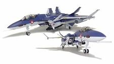 New Arcadia 1/60 Macross Zero VF-0D In USA