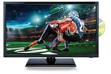 "22"" Naxa LED 12 Volt AC/DC Digital HDTV Television with DVD Player"