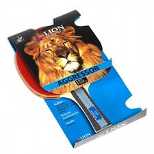 Table Tennis Lion Aggressor Bat Blade